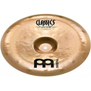 "سنج ماینل MEINL 18"" Classics Custom Extreme Metal Brilliant Finish China"