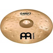 "سنج ماینل MEINL 18"" Classics Custom Extreme Metal Brilliant Finish Crash"