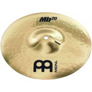 "سنج ماینل MEINL 10"" Brilliant Finish Rock Splash"