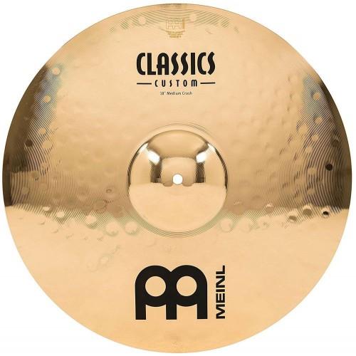 """سنج ماینل MEINL 18"""" Classics Custom"""