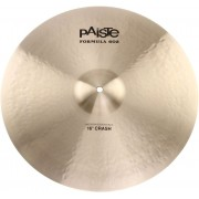"سنج پایست PAISTE 16"" Formula 602 Modern Essentials Crash"