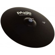 "سنج پایست PAISTE 20"" COLOR SOUND 900 BLACK CRASH"