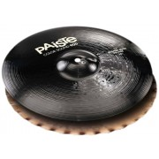 "سنج پایست PAISTE 14"" COLOR SOUND 900 BLACK SOUND EDGE HI-HAT"