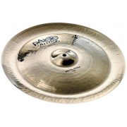 "سنج پایست PAISTE 18"" Twenty Custom Metal China"