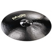 "سنج پایست PAISTE 18"" COLOR SOUND 900 BLACK CRASH"