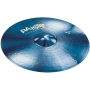 "سنج پایست PAISTE 18"" COLOR SOUND 900 BLUE CRASH"