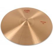"سنج پایست PAISTE 16"" 2002 Classic Cymbal Crash"