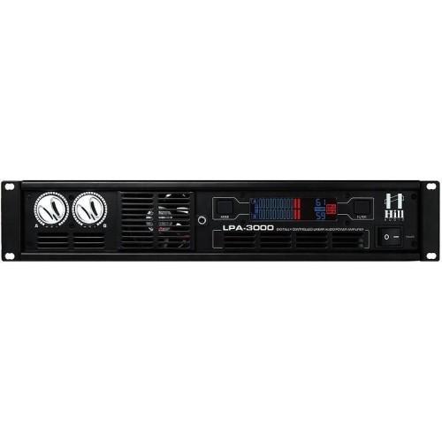 آمپلی فایر هیل آدیو Hill Audio LPA3000