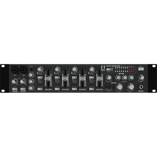 میکسر هیل آدیو Hill Audio ZPR2820