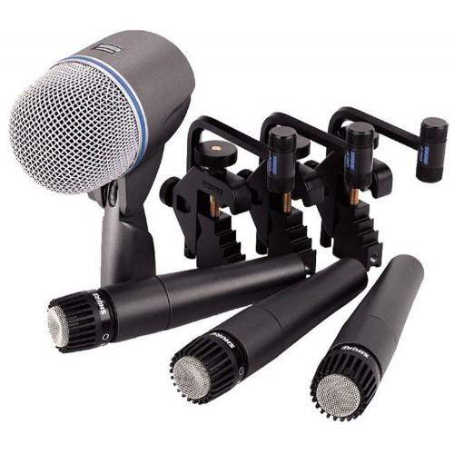 میکروفن درام ست شور SHURE DMK57