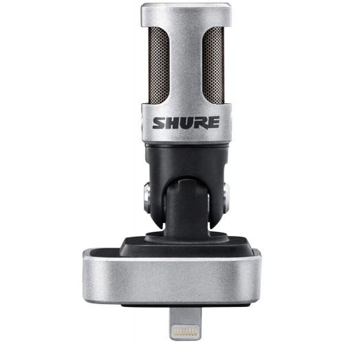 میکروفن شور SHURE MV88/ios