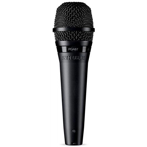 میکروفن شور SHURE PGA57/XLR