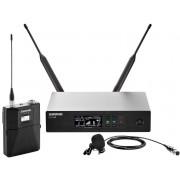 میکروفن بی سیم یقه ای شور SHURE QLXD14/84