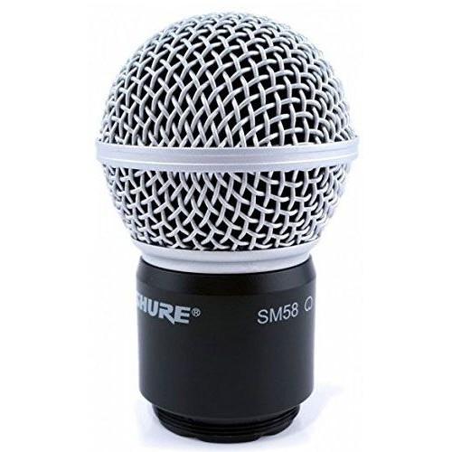 کپسول میکروفن شور SHURE RPW12/SM58