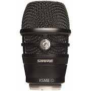 کپسول میکروفن شور SHURE RPW174/KSM8