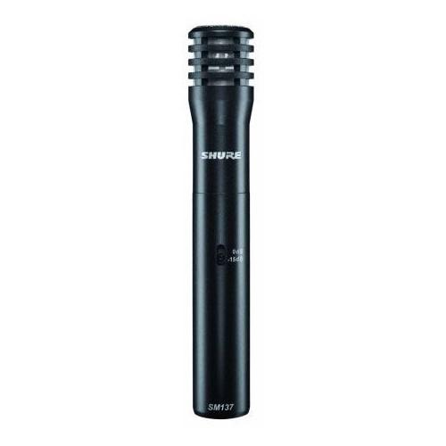 میکروفن شور SHURE SM137