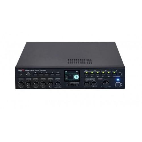 میکسر آمپلی فایر Inter-M PMU-240N