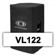 کاور بلندگو دایناکورد DYNACORD VL122
