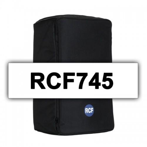 کاور بلندگو آر سی اف RCF 745