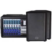 سیستم صوتی PMX700 + PTX12