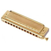 سازدهنی کروماتیک هوهنر Hohner Chromonica 48 Gold