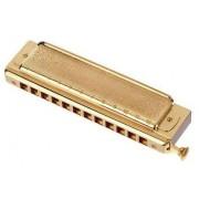 قیمت سازدهنی کروماتیک هوهنر Hohner Chromonica 48 Gold