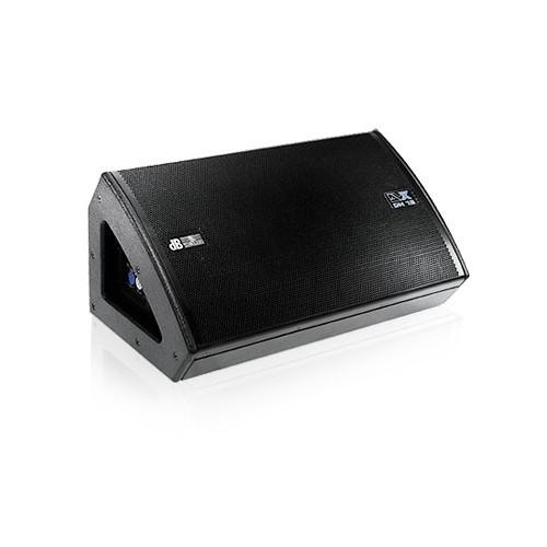 بلندگو اکتیو دی بی DB TECHNOLOGIES DVX DM12