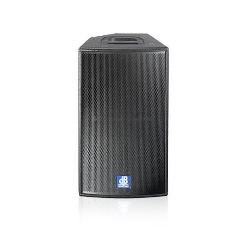 بلندگو اکتیو دی بی DB TECHNOLOGIES FLEXSYS F12