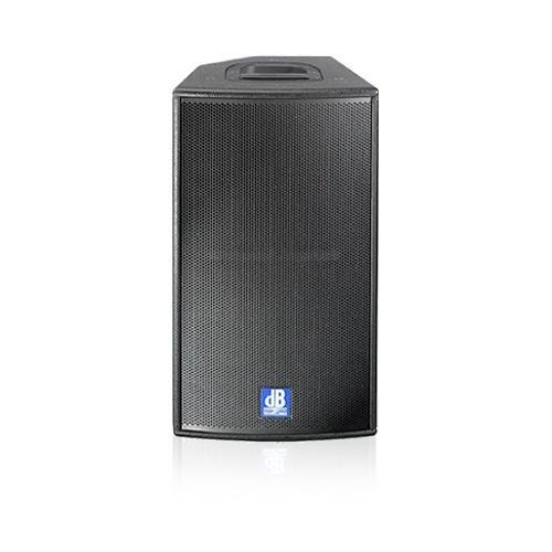بلندگو اکتیو دی بی DB TECHNOLOGIES FLEXSYS F15