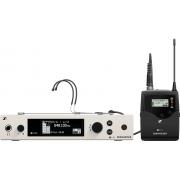 قیمت میکروفن بی سیم هدمیک سنهایزر SENNHEISER EW 300 G4-HEADMIC1-RC