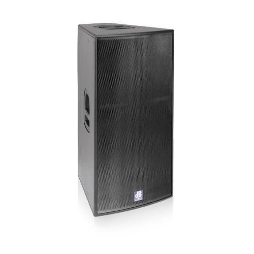 بلندگو اکتیو دی بی DB TECHNOLOGIES FLEXSYS F315