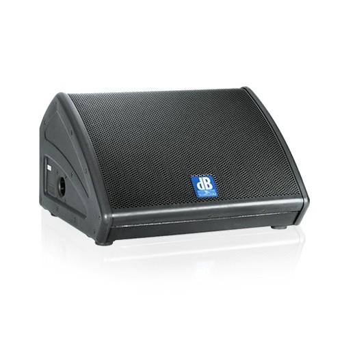 بلندگو اکتیو مانیتور دی بی DB TECHNOLOGIES FLEXSYS FM12