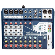 میکسر ساندکرفت Soundcraft Notepad 12FX