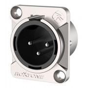 قیمت کانکتور نصبی XLR نر روکستون ROXTONE RX3MD-NT