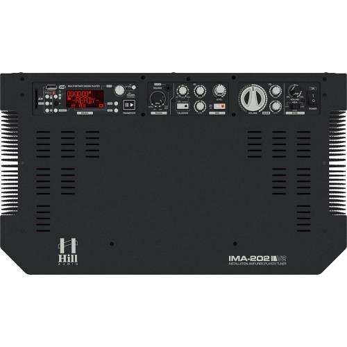 میکسر آمپلی فایر Hill Audio IMA202