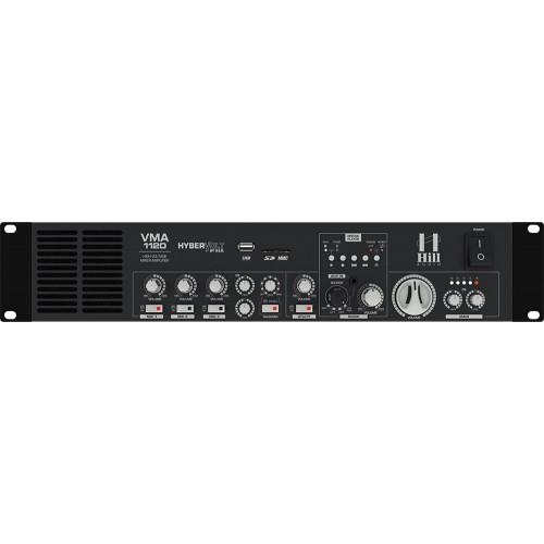 میکسر آمپلی فایر Hill Audio VMA1120
