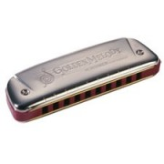 سازدهنی هوهنر Hohner Golden Melody M5430