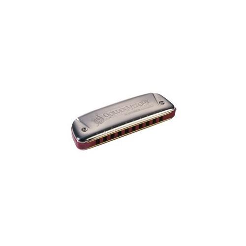 سازدهنی هوهنر Hohner Golden Melody M5430