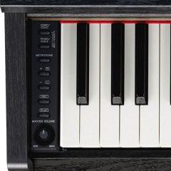 بررسی پیانو دیجیتال یاماها YDP-163 و YDP-143