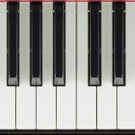 انواع Action پیانوهای دیجیتال – راهنمای خرید پیانو