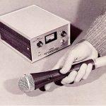 تاریخچه سیستم های صوتی بی سیم