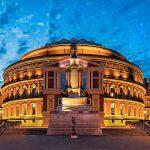 نگاهی به ROYAL ALBERT HALL سالنی مانند قانون اساسی بریتانیا