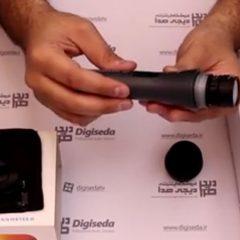 آشنایی و جعبه باز میکروفن سنهایزر E835s