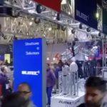 نمایشگاه نور و صدای آلمان PLS2018