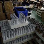 یورش پلیس به کارخانهی تولیدکنندهی تجهیزات صوتی تقلبی در چین