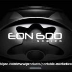 آموزش اپلیکیشن Control Pad برای بلندگوی جی بی ال EON600